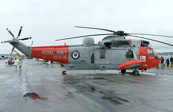 AAA Navy SAR Rescue Helicopter Paj X