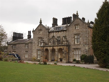 AAA Netherside Hall, Threshfield, Nr Skipton, North Yorkshire, BD23 5PP