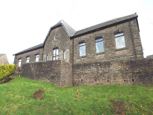 AAA Old Drill Hall, New Horwich Road, Whaley Bridge, High Peak, Derbyshire, SK28 7LG