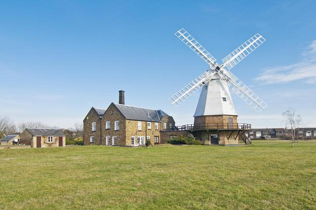 AAA Orsett Windmill, Stifford Clays Road, Orsett, Grays, Essex, RM16 3LX