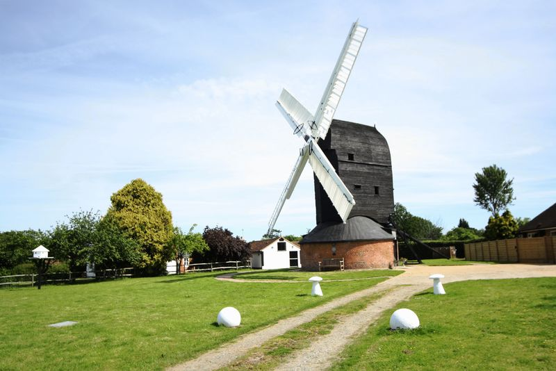 AAA Outwood Windmill