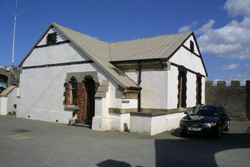 AAA Point Lynas Lighthouse Anglesey Unique Property Bulletin Feature One of Two Cottages
