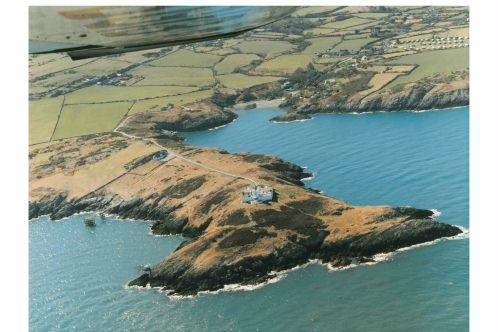 AAA Point Lynas Lighthouse Anglesey Unique Property Bulletin Feature