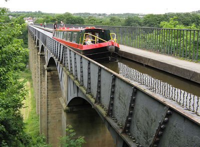 AAA Pontcysyllte Aqueduct Arpingstone Main
