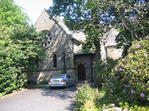 AAA St Michaels Church Standen Park, Parkgate Drive, Lancaster, LA1 3FN featured in Unique Property Bulletin