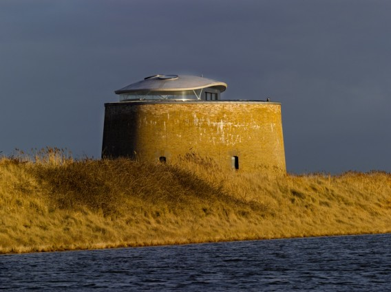 AAA TBYB Suffolk Martello Tower Y