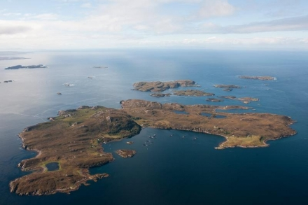 AAA Tanera Mór Island