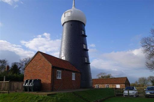 AAA Toft Mill, Mill Lane, Wrangle, Boston, Lincolnshire, PE22 9HG