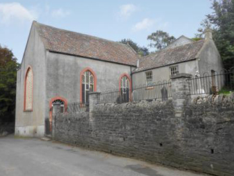 AAA Wedmore Church and School MAIN