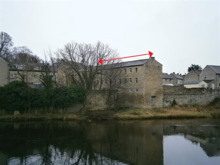 AAA Workshops and Office's, Bridgegate, Barnard Castle, County Durham, DL12 8QF