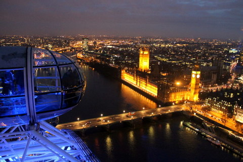 London Calling Christine Matthews