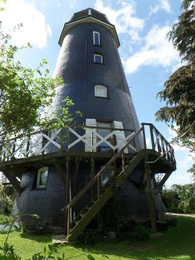 The Oare Windmill Oare Road, Faversham, Kent, ME13 7TJ