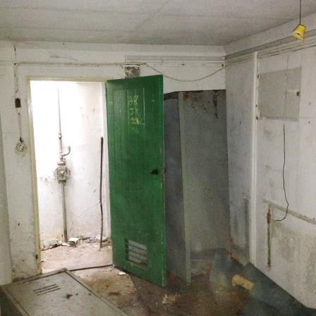UKWMO HOO Bunker For Auction, Peninsula Way (A228), Hoo, Rochester, Kent, ME3 8QD