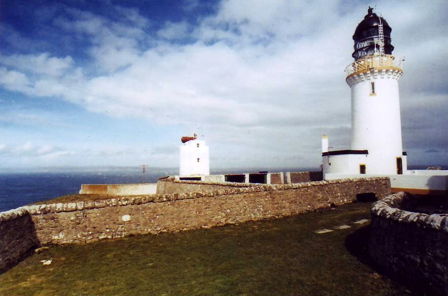 Dunnet Head Lighthouse Unique Property Bulletin 2007