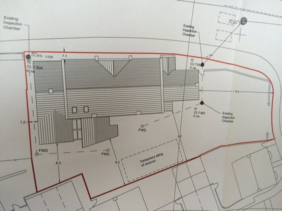 Chatteris Chapel Plans For Guidance